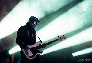 Ghost Copenhell 2015